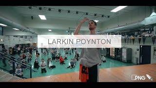 Intensive.PNG Summer 2018 _CHI | Larkin Poynton