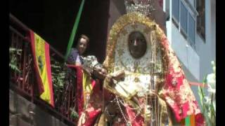 GIGANTE TV CON LAS FIESTAS DE ALCALA-GUIA DE ISORA