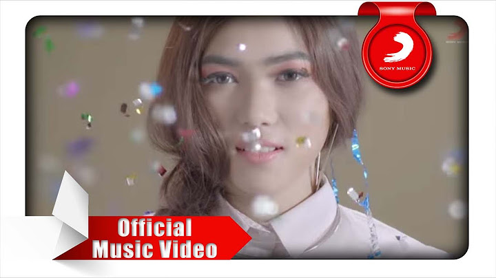 isyana sarasvati  keep being you official music video