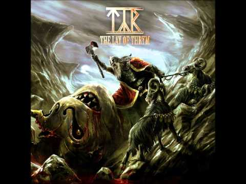 Tyr - The Lay of Thrym (FULL ALBUM)