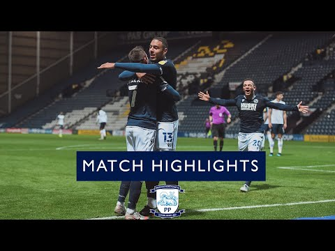 Preston Millwall Goals And Highlights