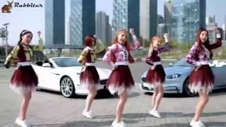 Мужиков надо любить песня корейские девушки