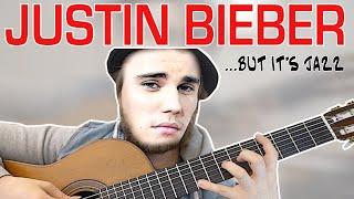 Justin Bieber's Biggest Hits - BUT IT'S JAZZ