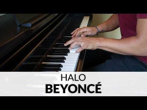 Beyoncé - Halo | Piano Cover