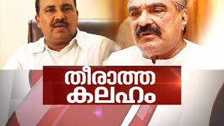 News Hour 06/04/16 Asianet News Channel
