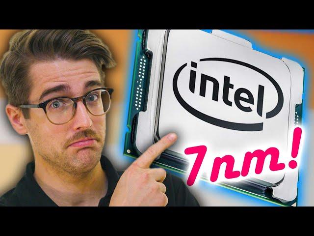 Intel finally GETS it!