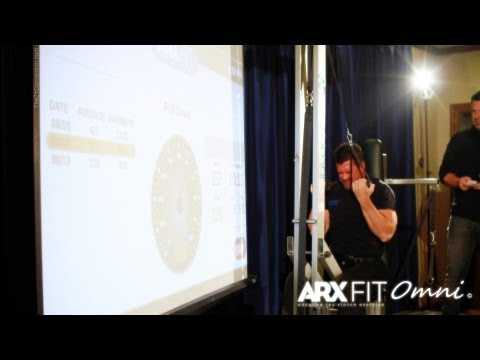 ARx Fit Omni Demonstration & Discussion | Mark Alexander | Full Length HD