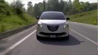 Lancia Ypsilon Ecochic Methane 2013 Videos