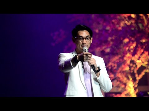 Afgan - Sabar 051215 HD