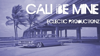 "*SOLD* Smooth G Funk Battlecat Type Beat Instrumental ""Cali Be Mine"" [Prod.Eclectic]"