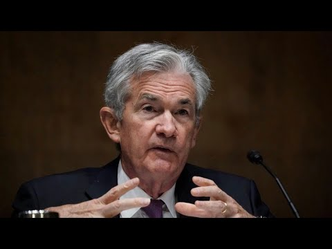 Fed Chair Jerome Powell: Evictions, mortgage defaults may rise without fiscal aid