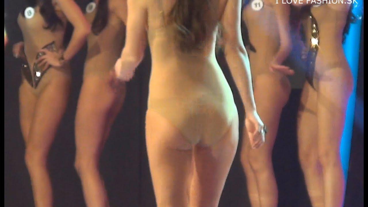 Порно видео на кастинг мисс мира 8