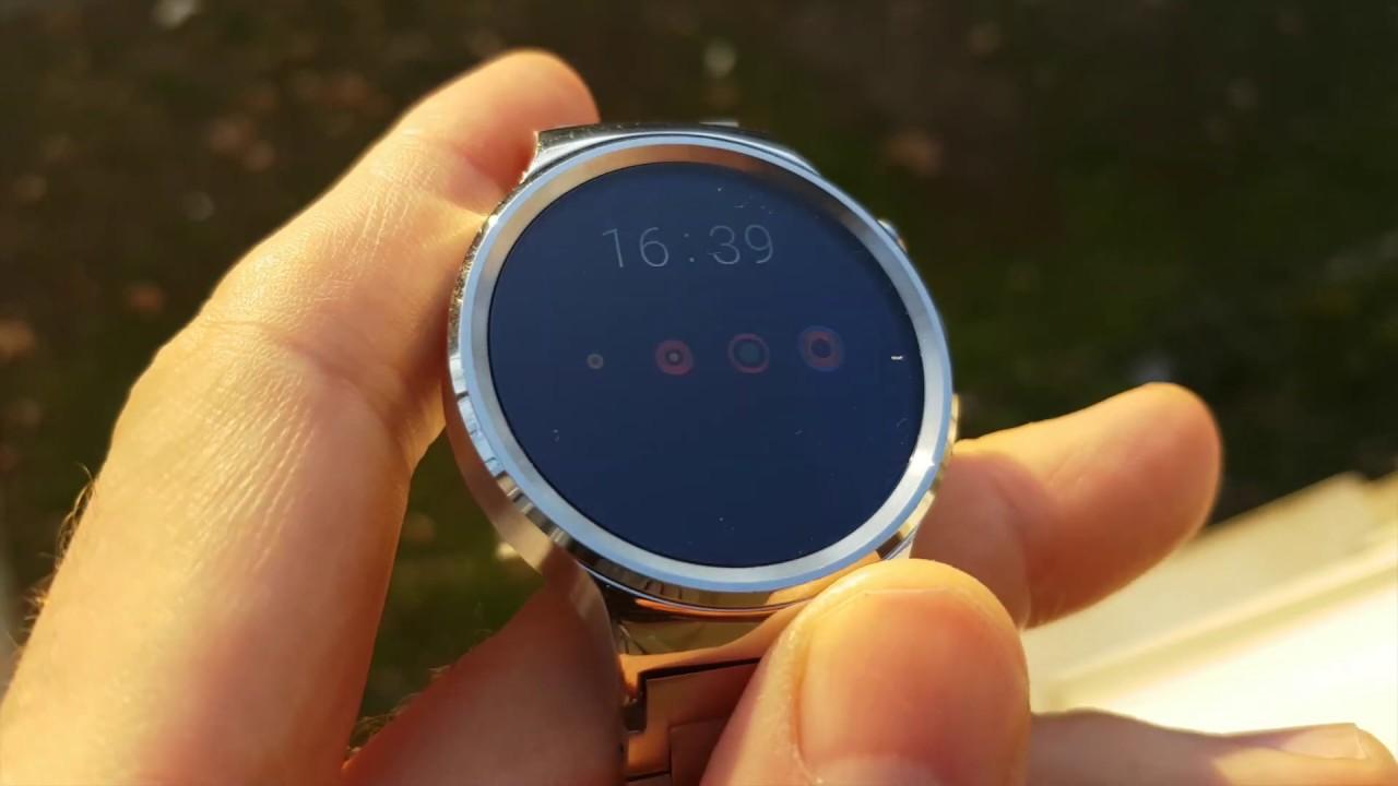 Huawei Watch Review | Still worth it in 2019?