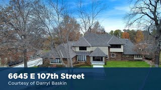 6645 E 107th Street Tulsa, Oklahoma 74133 | Darryl Baskin | Homes for Sale