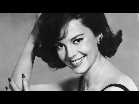 Natalie Wood.Documentary