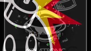 Malaysian Shuffle Music By DJ G@RGOL@$ (CHIKIS |om|)