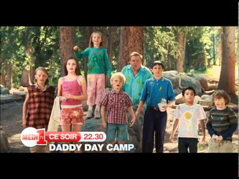 'Daddy Day Camp' ce soir à 22h30 - YouTube Daddy Day Camp