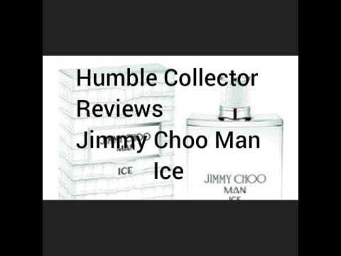 Fragrance Idol 2017 Review Jimmy Choo Man /Humble Collector