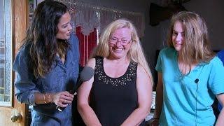 Garth Brooks Surprises a Deserving Mother for Mother