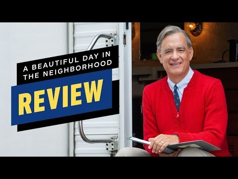 A Beautiful Day in the Neighborhood - Review - YouTube
