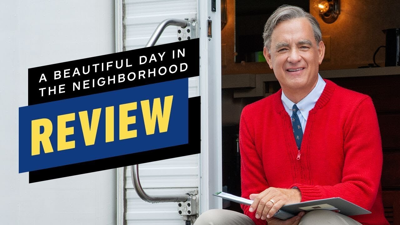 A Beautiful Day in the Neighborhood - Review