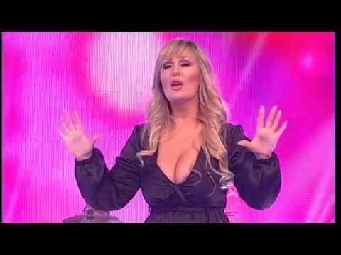 Elma - Tugo tugo - Gold Subotom Popodne - ( Tv Pink 2017 )