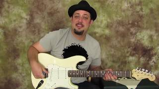 "Green Day ""Power Chords"" Guitar Lesson - How to Play Green Day Tutorial"