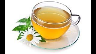 ★Вот почему наши бабушки обожают ромашковый чай: 15 целебных свойств целебного чая с ромашкой