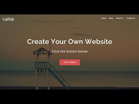 How To Make WordPress Website - Create An Amazing Website In Hindi - 동영상