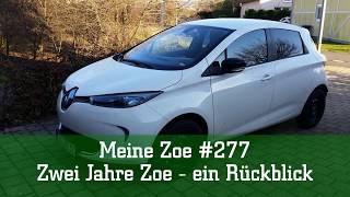 Meine Zoe #277 - Zwei Jahre Zoe - ein Rückblick - Teil 1