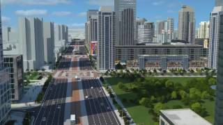 Vaughan Metropolitan Centre and Transit Hub – It'll Move You
