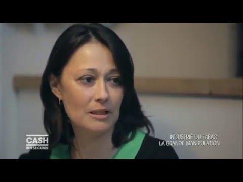 Cash Investigation - L'industrie du Tabac