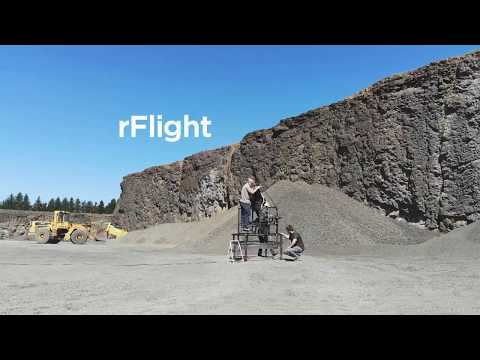Advancing innovation in the sky with TE Connectivity and rFlight
