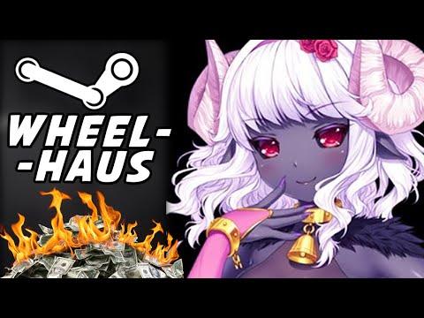 Giant Anime Hits - Wheelhaus Gameplay