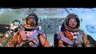 Марсианин 2015 трейлер  русский