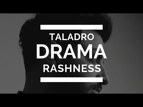 Taladro - Drama (düet Rashness)