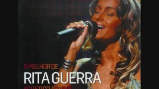 Gambar cover Rita Guerra - Sentimento (AO VIVO)