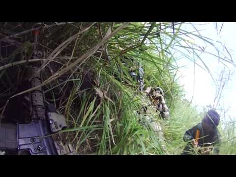 Red wings airsoft operation