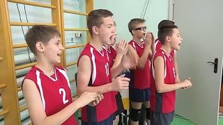 Воспитанники СШ Старт успешно выступили на домашнем первенстве Красноярского края по волейболу