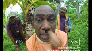 Munshi - KM Mani and bar scam 01/Oct/15