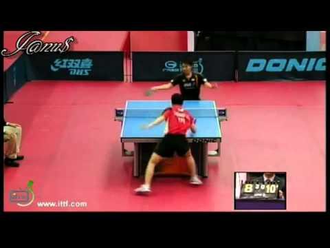 2012 西班牙公開賽 (ms-R16) TAKAKIWA Taku - 莊智淵.mp4