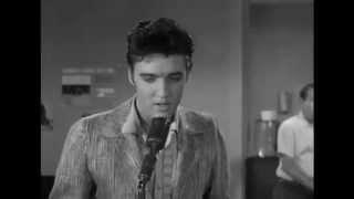 Elvis Presley Treat Me Nice Plus Lyrics