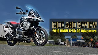 The Best Adventure Sport Bike Available