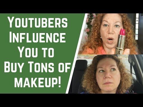 Do We Really Need All These Skincare Products? Falling Into the Makeup Guru's Trap | #Nomakeupday