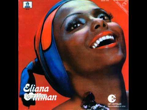 Eliana Pittman - Murmurando