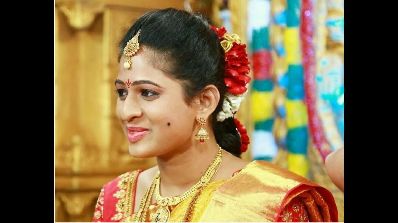 Telugu Pellikuthuru Wedding Makeup