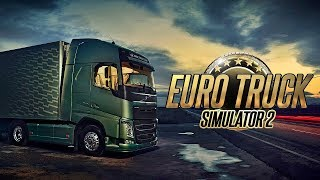 Euro Truck Simulator 2.Смотрим Beyond the Baltic Sea Питер родной?