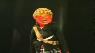 KASS   Si Cepot Dakwah Dina Lakon Kumbakarna Gugur