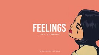 [FREE] Bryson Tiller x Kehlani R&B Soul Type Beat ''Feelings'' | Smooth Instrumental | Eibyondatrack