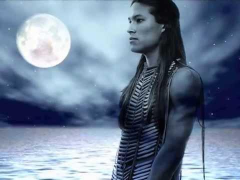 -♦♦- Dawa (Ly-O-Lay Ale Yoya) -♦♦- Sacred Spirit -♦♦- Rick Mora (Native Actor & Model)